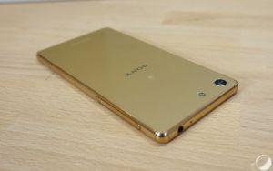 Le déploiement d'Android 6.0 Marshmallow débute sur les Xperia M5 et M4 Aqua