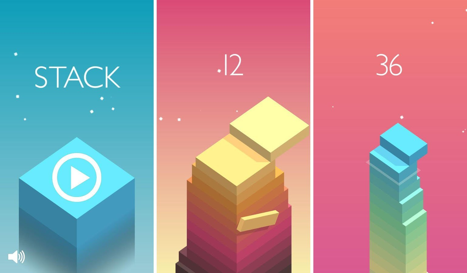 Stack : une belle réinterprétation de la tour de Babel