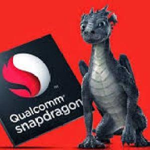 Snapdragon X16 : Qualcomm annonce un modem 4G avec un débit de 1 Gbps en MIMO 4X4