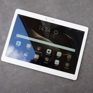 Test de la Huawei MediaPad M2 10.0 : la compagne du cinéphile