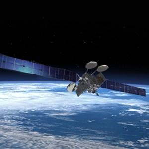 Les satellites ViaSat-3 fourniront un débit de 1 Tbits/s