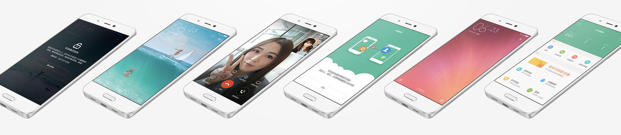 Avec Mi Pay, Xiaomi se lance dans le paiement NFC en Chine