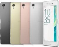 Vidéo : Xperia X, XA et X Performance, découverte des nouveautés Sony au MWC 2016