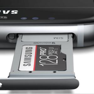 Comment activer l'Adoptable Storage sur les Galaxy S7 et Galaxy S7 edge de Samsung ?