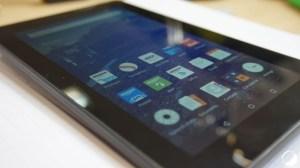 Test de l'Amazon Fire 7 2015 (5e gen) : qu'attendre d'une tablette à 60 euros ?