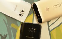 Comparatif photo : le Samsung Galaxy S7 face au Nexus 6P et Galaxy S6