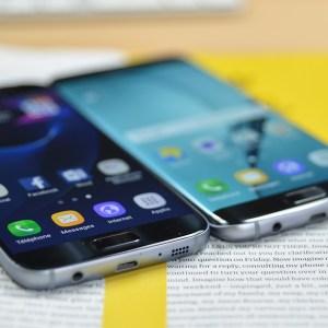 Samsung Galaxy S7 : plus de 100 000 unités écoulées en deux jours en Corée