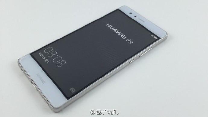Huawei P9 : le Kirin 955 semble se confirmer avec un beau score sur AnTuTu