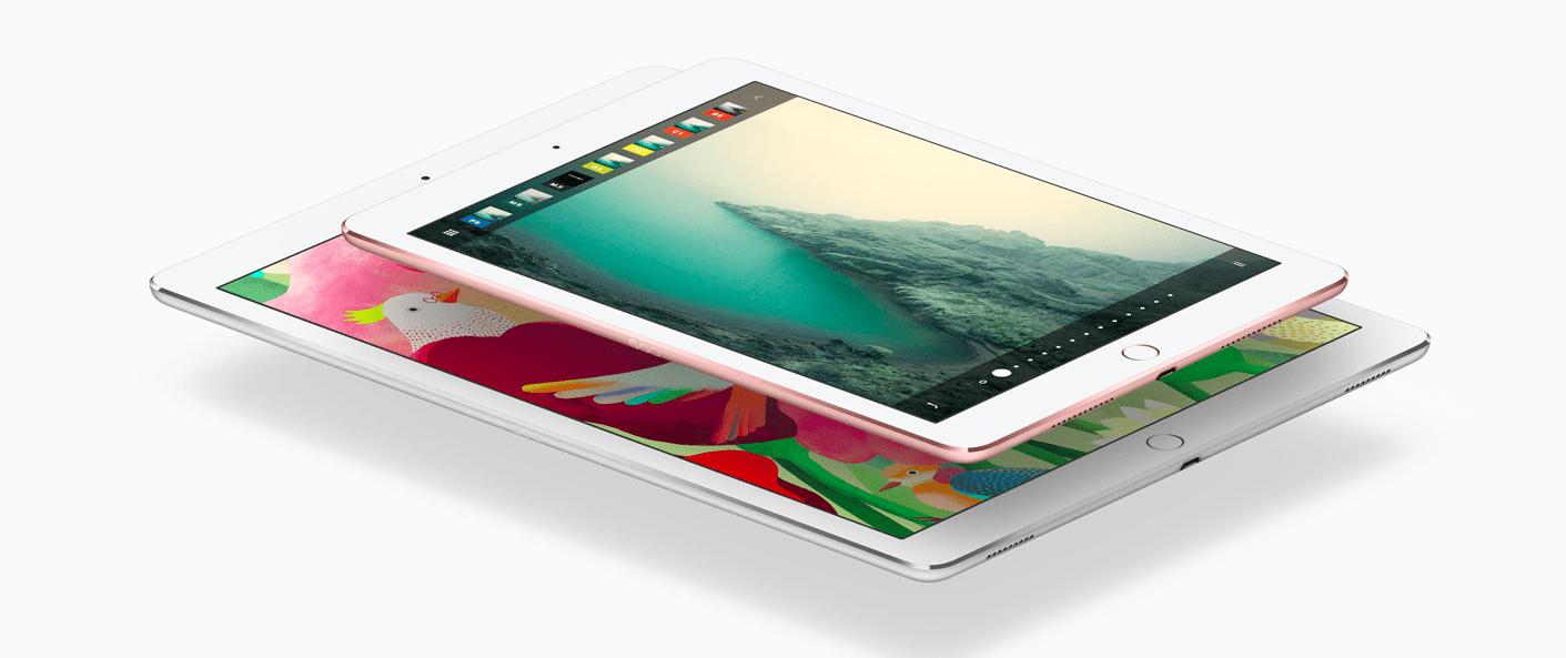 La fin des iPad Air et Mini d'Apple ?