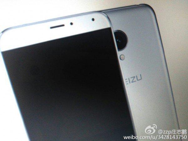 Meizu PRO 6 : un design franchement similaire à son prédécesseur