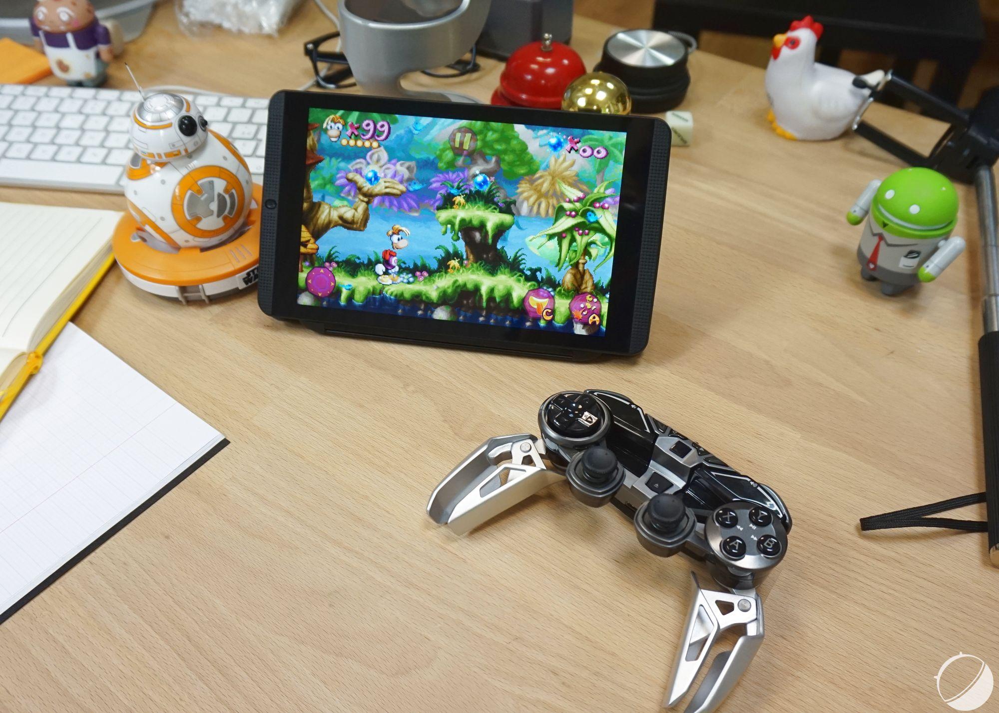 Les meilleurs jeux Android de mars 2016