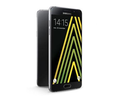 🔥 Bon plan : le Samsung Galaxy A5 (2016) est encore à 330 euros