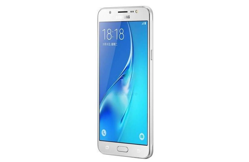 GalaxyJ5 2016 : le prochain smartphone d'entrée de gamme de Samsung aura des tranches métalliques