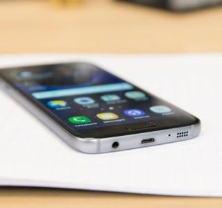 Samsung Galaxy S7 : les mises à jour reprennent du poil de la bête