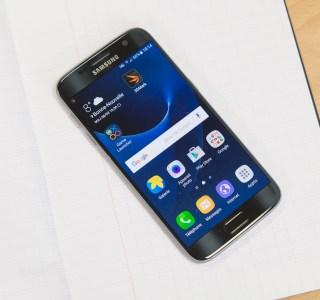 Test du Samsung Galaxy S7 : ceci… est une évolution