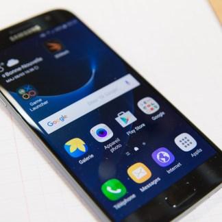 Samsung Galaxy S7 et S7 Edge : une seconde vague d'inscription à la bêta d'Android 7.0 Nougat
