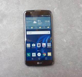 Test du LG K10 : le design à défaut de la puissance