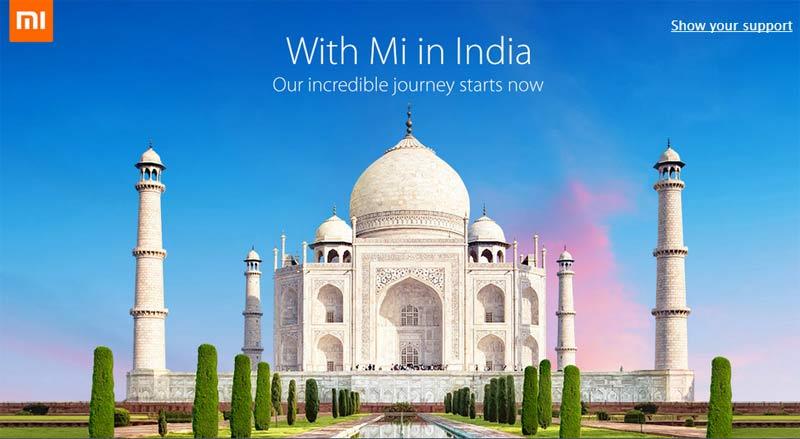 Xiaomi perd du terrain en Inde face à Apple