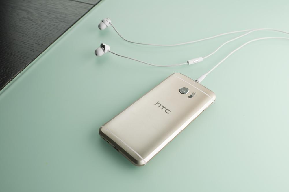 Tech'spresso : Les deux HTC 10, Facebook Messenger et un certain Snapdragon 823
