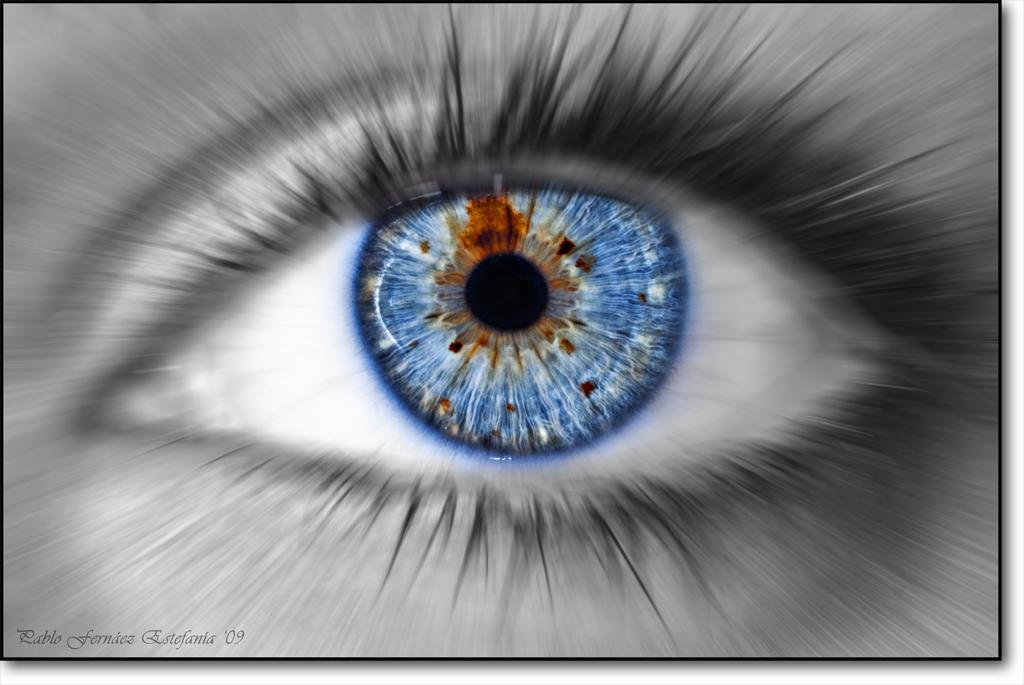 Samsung travaille depuis deux ans sur des lentilles de contact connectées