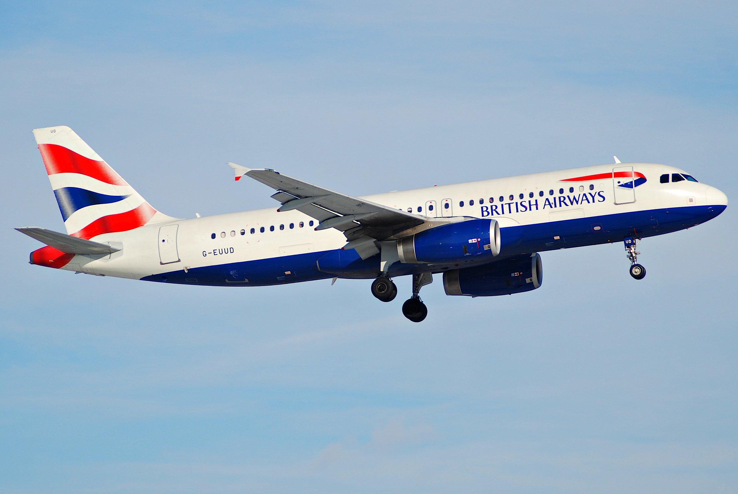 Un drone a percuté un avion de ligne en Angleterre