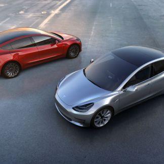 Tesla Model 3, voici celle qui devrait démocratiser la voiture électrique