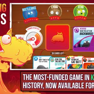 Nos applications et jeux de la semaine : Giphy, Harvest Moon…