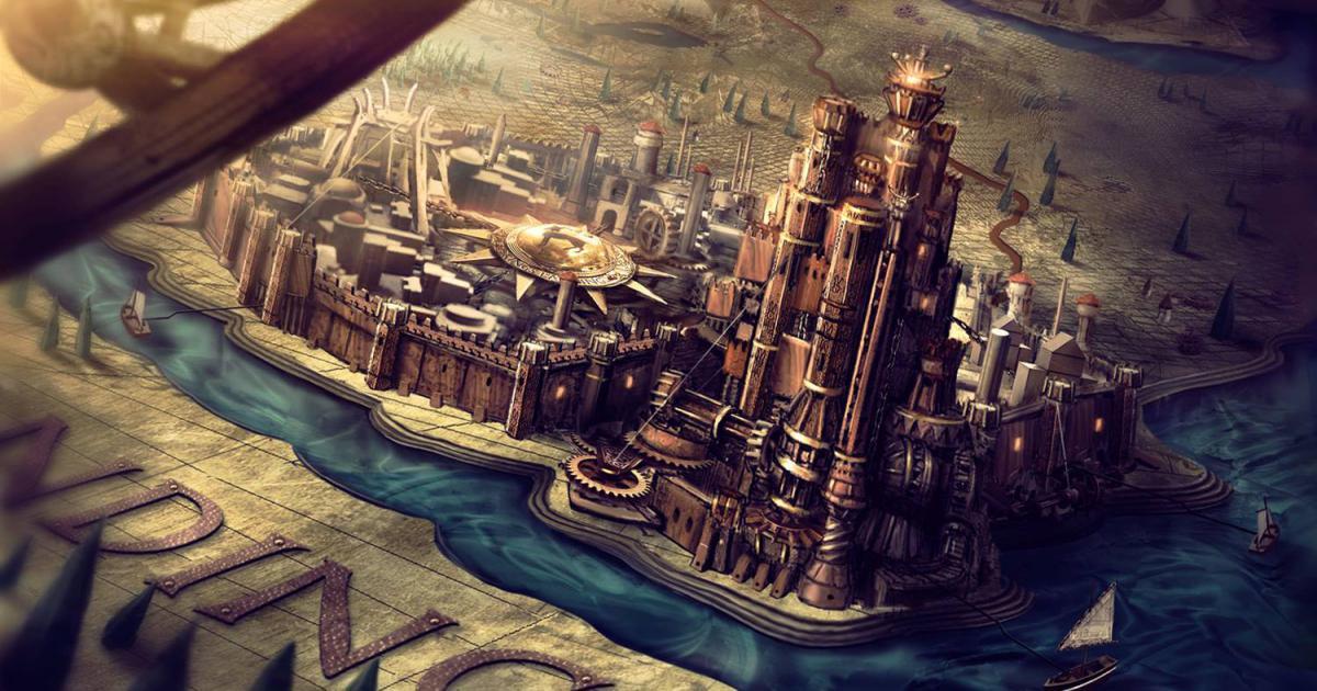Game of Thrones : regardez le générique à 360° avec votre smartphone