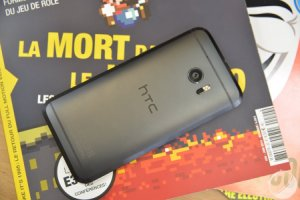HTC 10 : comment télécharger et installer Android 7.0 Nougat (version officielle)