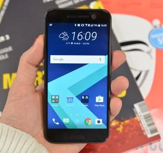 HTC 10 : Android 7.0 Nougat arrive très bientôt en Europe