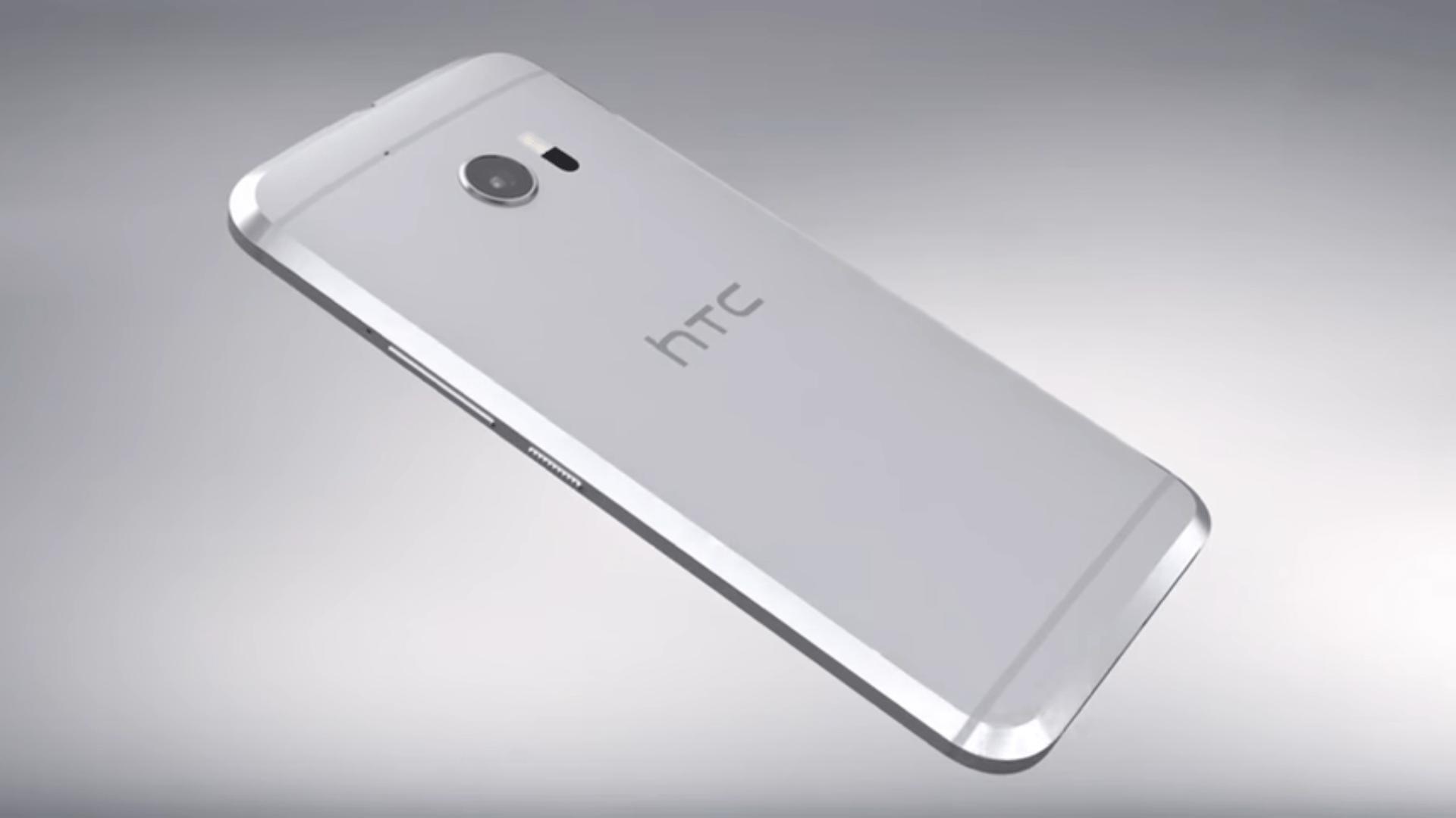 HTC 10 : une vidéo promotionnelle fuite avant l'heure