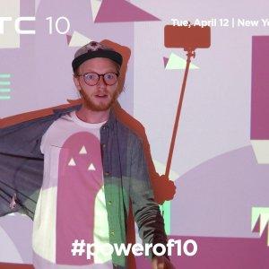 HTC 10 : une stabilisation optique sur l'appareil photo avant ?