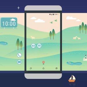 HTC Sense 8.0 : une nouvelle interface vraiment personnalisable