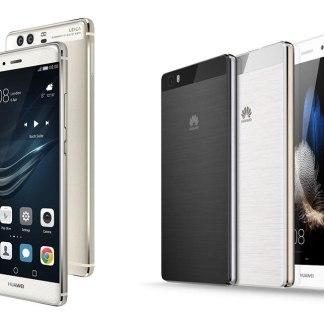 Huawei P9 : quelles améliorations apporte-t-il au P8 ?