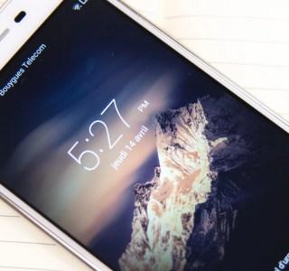Lenovo lance son K5, premier ambassadeur d'une gamme Vibe à venir