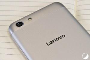 Vidéo : notre test du Lenovo K5