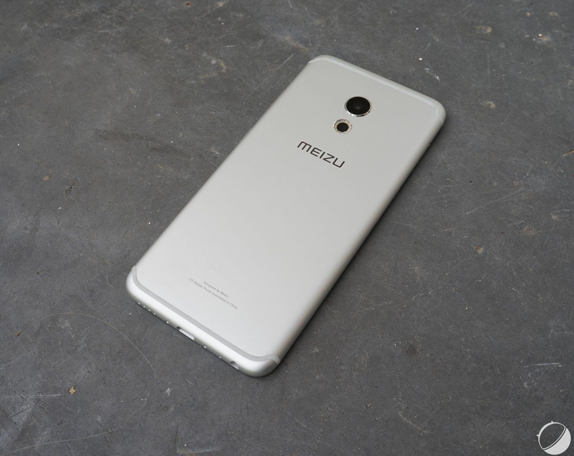 À moins d'une semaine de son lancement, on sait déjà tout du Meizu MX 6