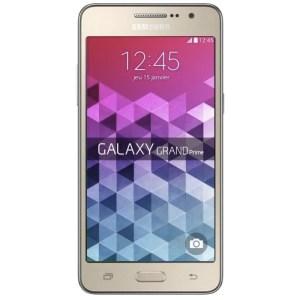 Bon plan : le Samsung Galaxy Grand Prime Value Edition à 123 euros
