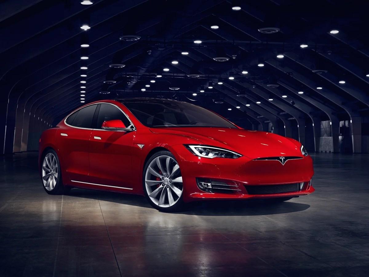 Tesla Model S : Prix, fiche technique, test et actualité ...