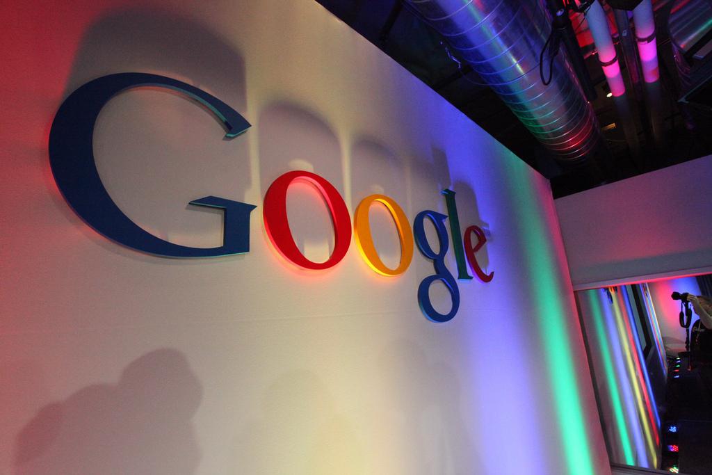 Google France en cours de perquisition sur fond de fraude fiscale