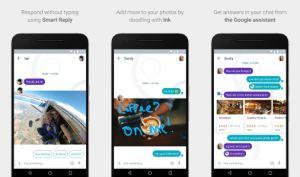 Allo et Duo, présentés à la Google I/O, sont déjà sur le Play Store