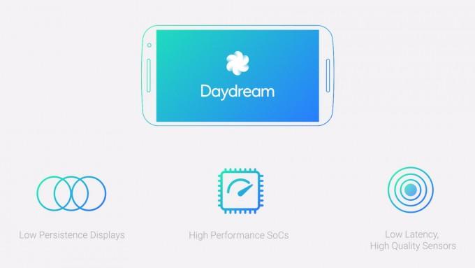 Daydream sort de bêta et devient disponible à tous les développeurs
