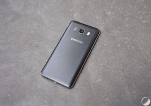 Samsung GalaxyJ5 (2016) : le test vidéo de la rédaction