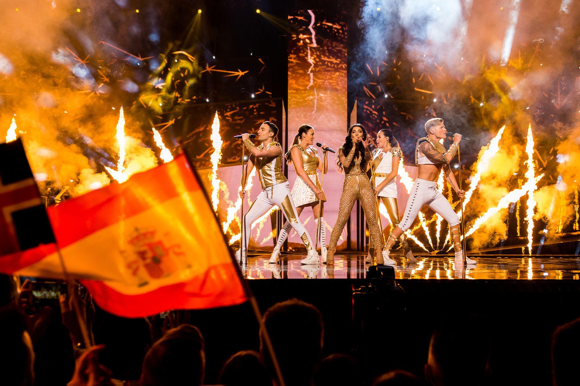 Cette année, il sera possible de regarder l'Eurovision en direct sur YouTube