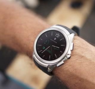 5 nouveautés d'Android Wear 2.0