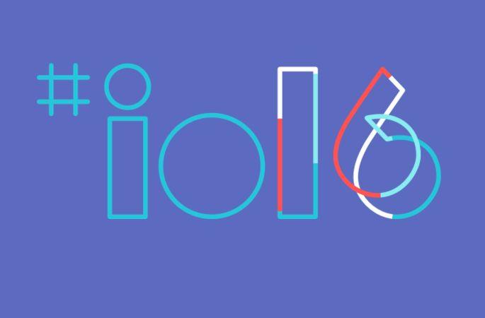 Google I/O 2016 : les annonces qu'il ne fallait pas manquer