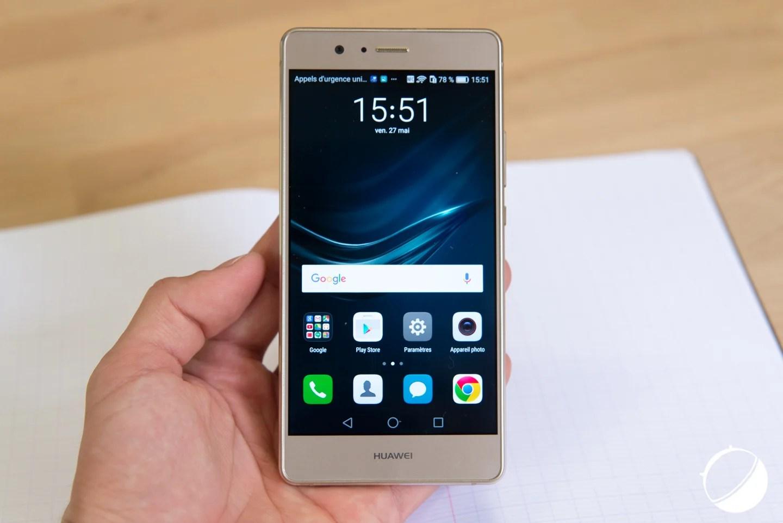 Où trouver le Huawei P9 Lite au meilleur prix en 2019 ?