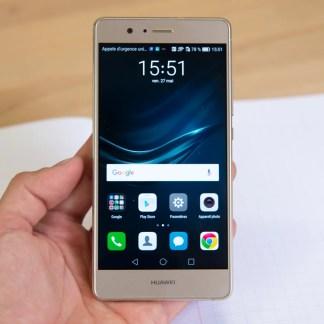 Test du Huawei P9 Lite, une nouvelle référence en milieu de gamme