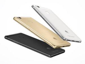 Huawei officialise le P9 Lite en Chine, sous le nom de G9 Lite