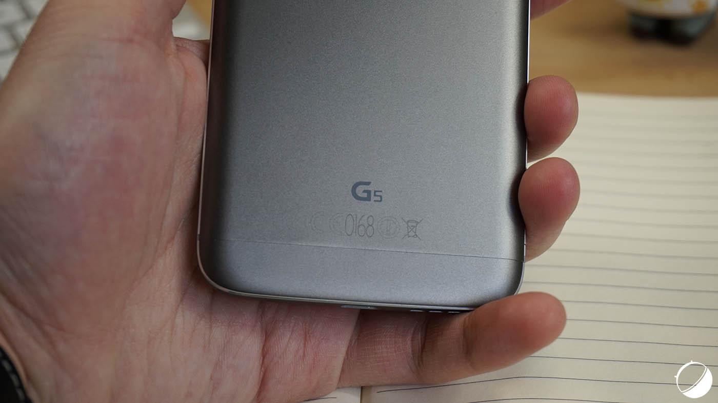 LG X5 : une nouvelle marque de smartphones déposée en Corée